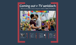 Coming out v TV seriáloch