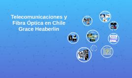 El Uso de Tecnologia en Sur America