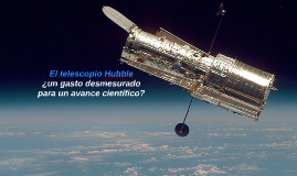 el telescopio hubble - photo #24