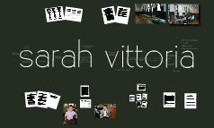 Sarah - Portfolio