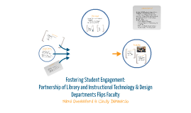 Fostering Student Engagement:
