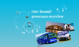 Out-Bound processes overview