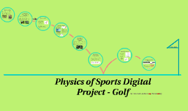 Physics of Sports Digital Project - Golf