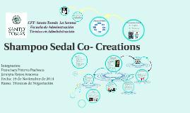 Copy of Shampoo Sedal Co- Creations