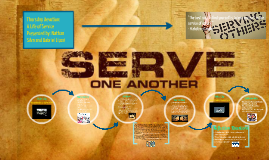 Devotion - A Life of Service
