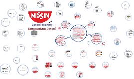 Nissin Orientation