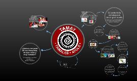 Modelo de Negocio Tamay