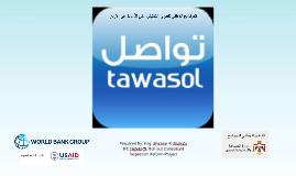 TAWASOL Awareness