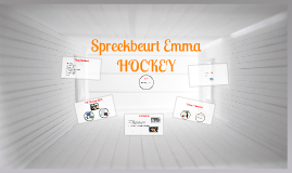 Copy of spreekbeurt Emma
