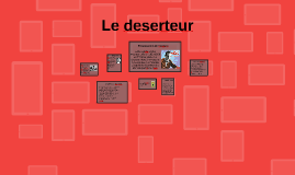 analyse de l'oeuvre