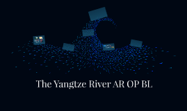 Where is the Yangtze River?