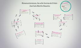Copy of Bienaventuranzas, las ocho locuras de Cristo -