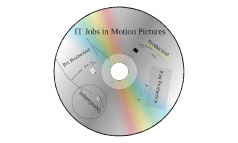 IT Jobs in Motion Pictures 2