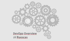 DevOps Overview - Eng