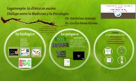 Logoterapia: la clínica en escena