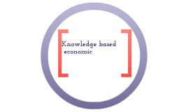 knowledge based economic