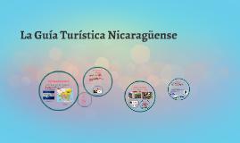 La Guía Turística Nicaragüense
