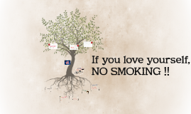 NO SMOKING !!