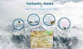 Copy of Fairbanks, Alaska