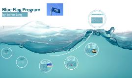 Copy of Blue Flag Program