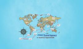 Europa Tour (FIRIC travel angency)