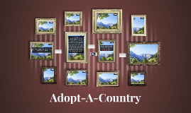 Adopt-A-Country