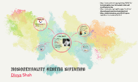 Homosexuality genetic mutation