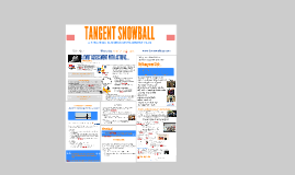 Tangent Snowball: A Strategic Business Development Plan