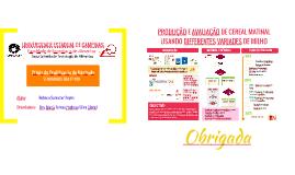Projeto de qualifação (Portugues version)