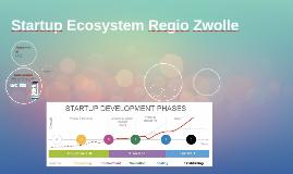 Startup Ecosystem Regio Zwolle
