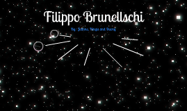 Filippo Brunelleschi Bio