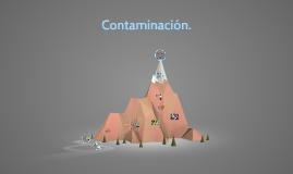 Contaminacion.
