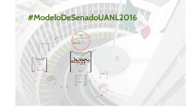 #ModeloDeSenadoUANL2016