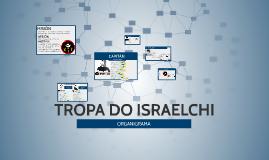 TROPA DO ISRAELICHI
