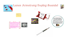 Copy of Lance Armstrong Blood Doping Scandal