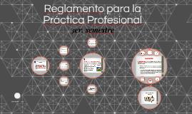 Reglamento de prácticas