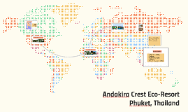 Andakira Crest Eco-Resort