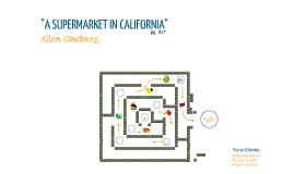 A Supermarket in California