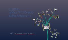 INTRODUCCIÓN AL DISEÑO ARQ #5