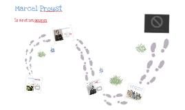 Marcel Proust - biographie