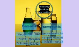 Chemistry Mindmap Poon Ho Yin