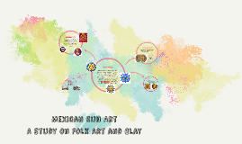 Copy of Mexican Sun Art