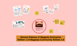 Newest Release of Magento Enterprise Edition 1.14 Magento Co
