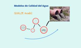 Copy of Modelo QUAL2K