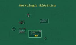 Metrología Eléctrica