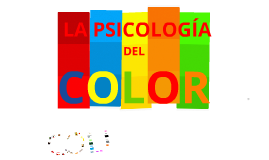 Copy of mercadotecnia psicologia del color