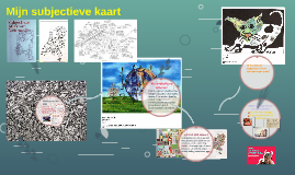 Copy of Mijn subjectieve culturele kaart