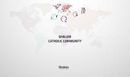 Copy of 2 JOY IN HEAVEN (Shalom Catholic Community)