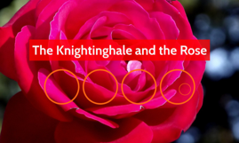 The Knightinghale and the Rose