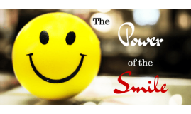The hidden power of smiling | Ron Gutman